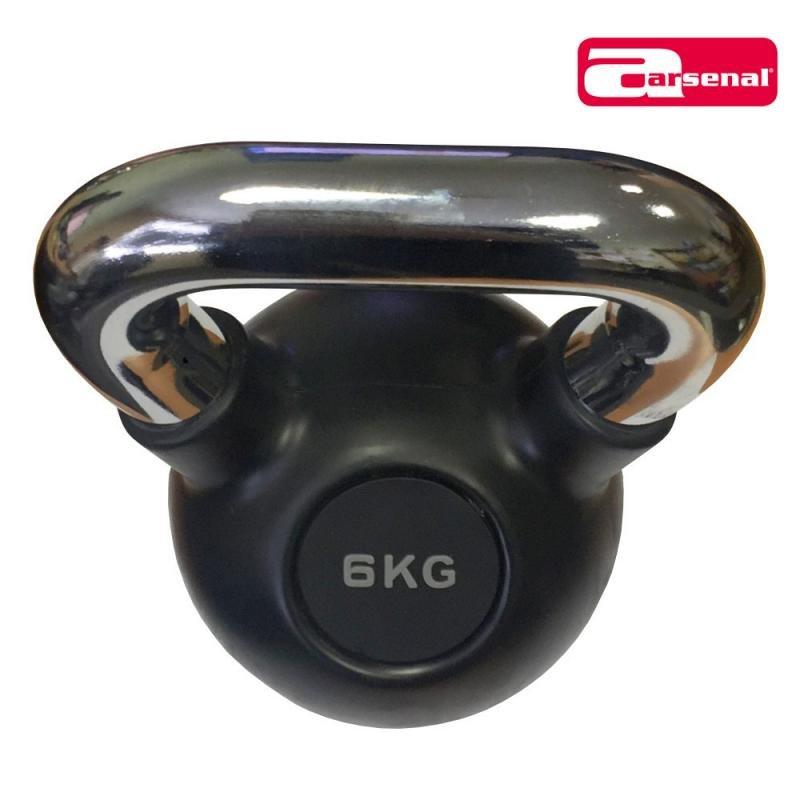 Kettlebell Arsenal - 6 kg