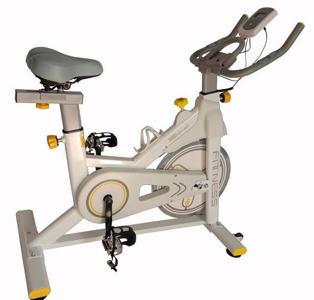 Mechanický cyklotrenažér BC4610, Acra - nosnost 120 kg