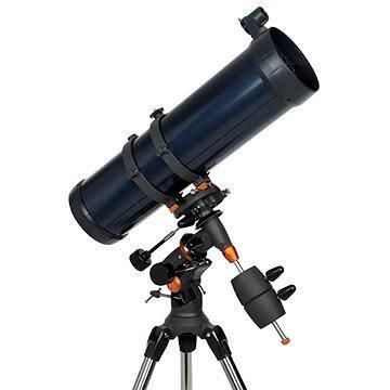 Teleskop se stativem AstroMaster 130 EQ, Celestron