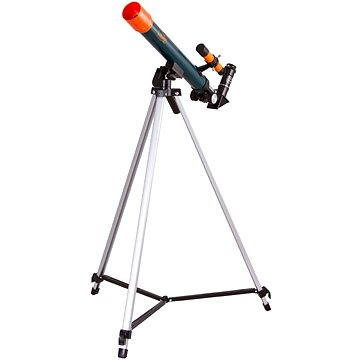 Teleskop se stativem LabZZ T1, Levenhuk