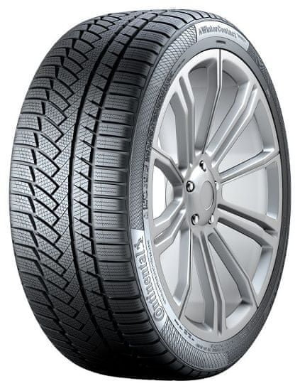 Zimní pneumatika Continental - velikost 235/60 R18