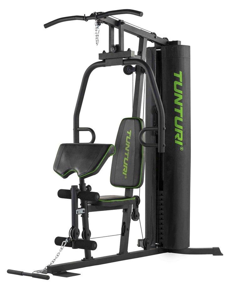 Posilovací věž Tunturi - nosnost 120 kg