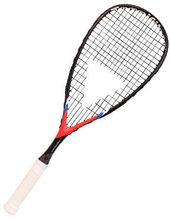 Raketa na squash Carboflex X-Speed, Tecnifibre