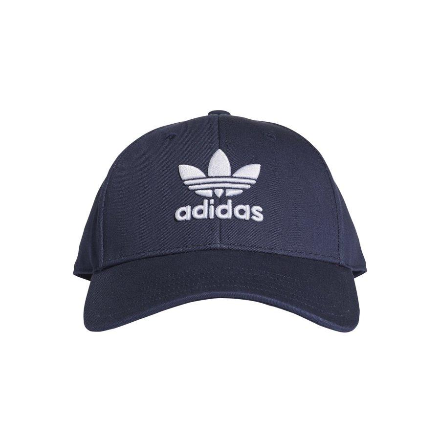Modrá kšiltovka Adidas - velikost 58-60 cm