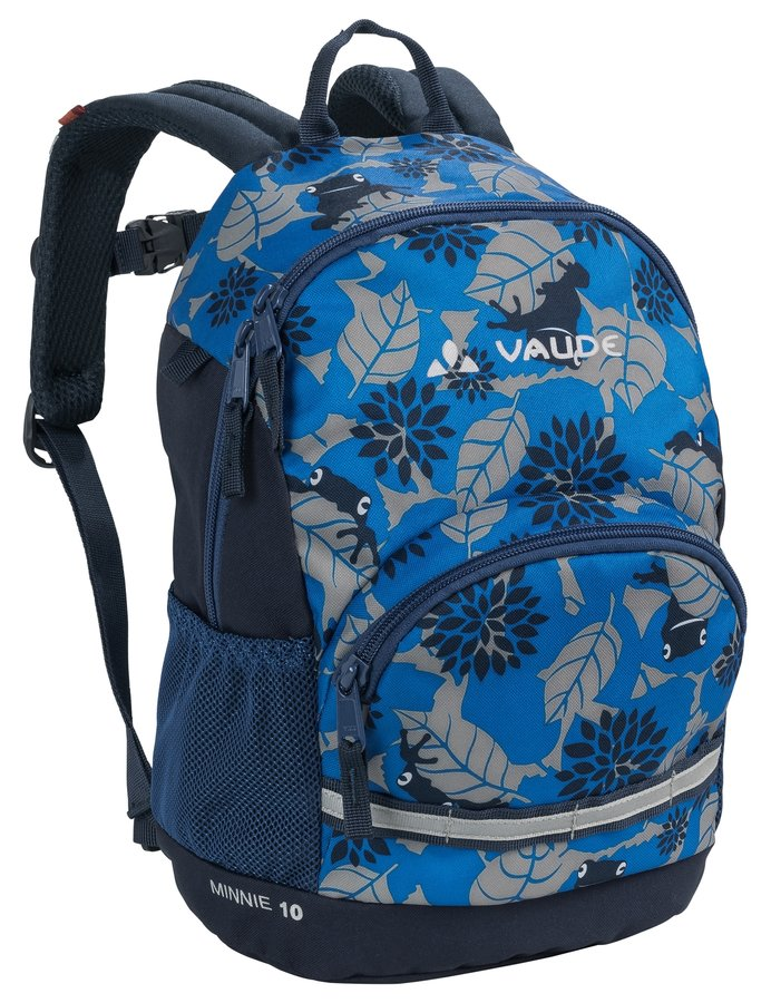 Batoh - Vaude Minnie 10 Radiate blue