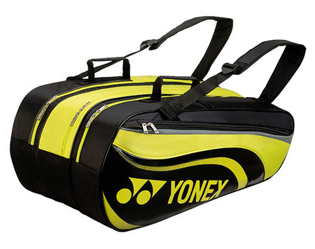 Tenisová taška s popruhy na záda Bag 8829, Yonex
