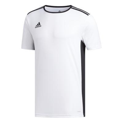 Bílý fotbalový dres Entrada, Adidas