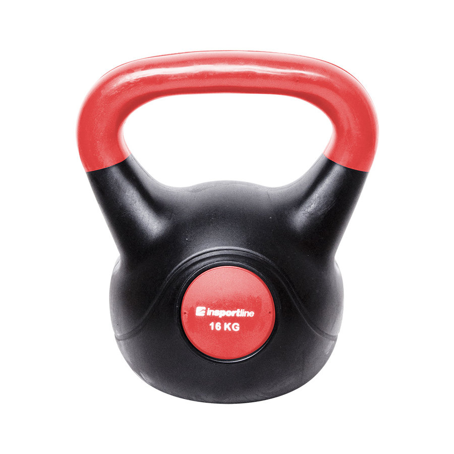 Kettlebell inSPORTline - 16 kg