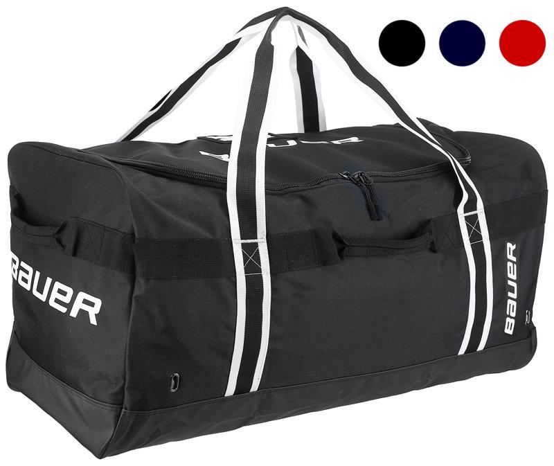 Hokejová taška - Taška Bauer VAPOR TEAM Carry Bag Senior Barva: červená