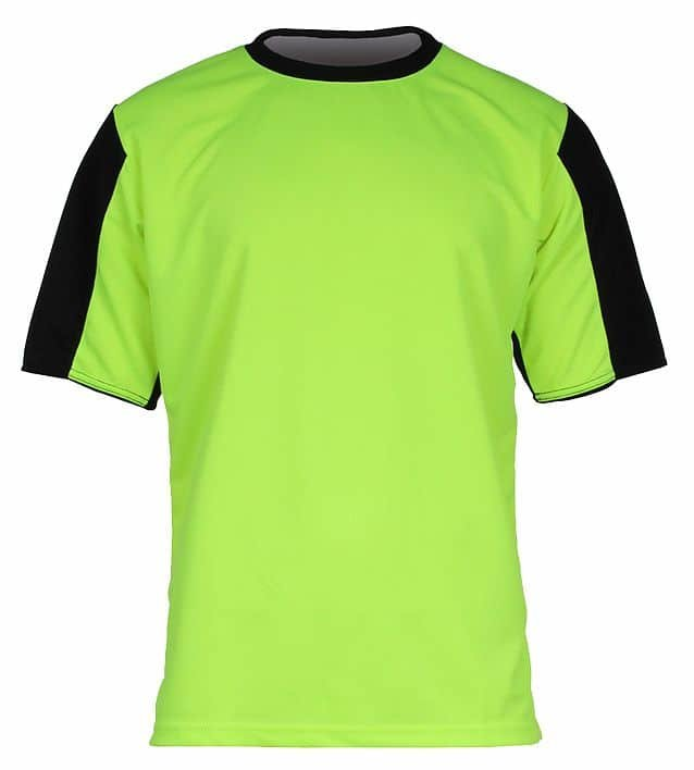 Zelený dětský fotbalový dres Dynamo, Merco - velikost 176
