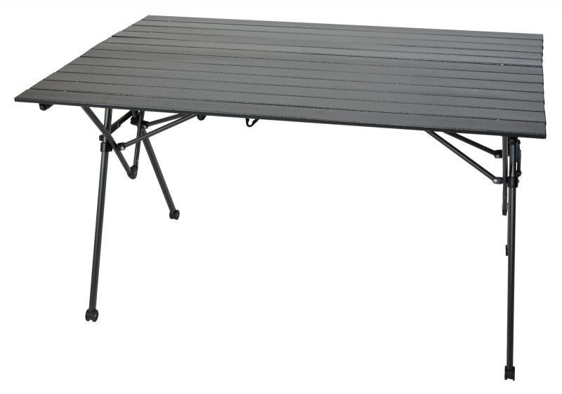 Kempingový stůl Husky - délka 115 cm, šířka 70 cm a výška 70 cm