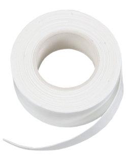 Bílá badmintonová omotávka Super Grap, Yonex
