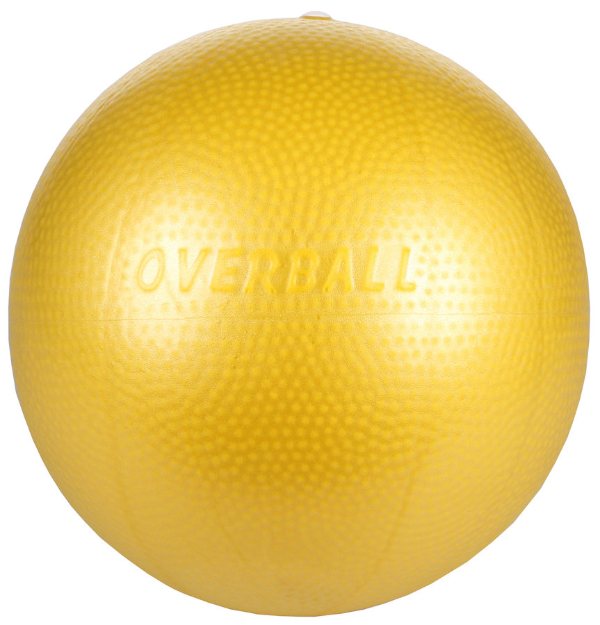 Overball Acra - průměr 23 cm