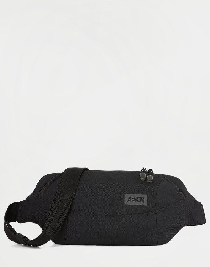 Ledvinka - Aevor Shoulder Bag Black Eclipse