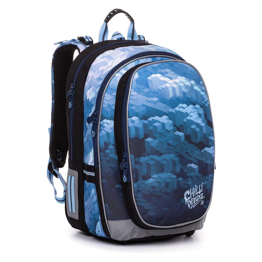 Batoh - Školní batoh Topgal MIRA 20018 B