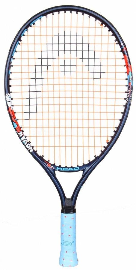 Chlapecká tenisová raketa Head