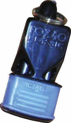 Píšťalka pro rozhodčího - Píšťalka plastová CMG