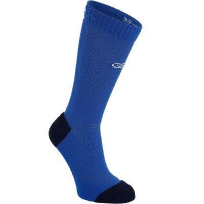 Modré běžecké ponožky Kiprun, Kalenji - velikost 35-38 EU