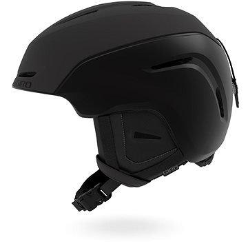 Černá dámská lyžařská helma Giro - velikost 55,5-59 cm