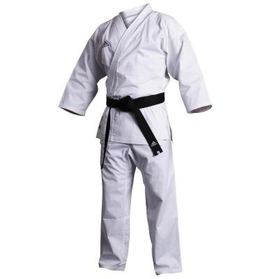 Bílé kimono na karate Adidas - velikost 180