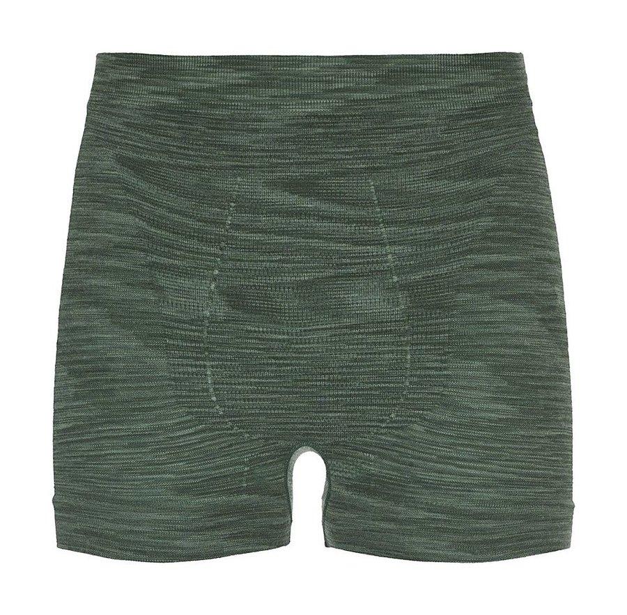 Zelené pánské boxerky Ortovox