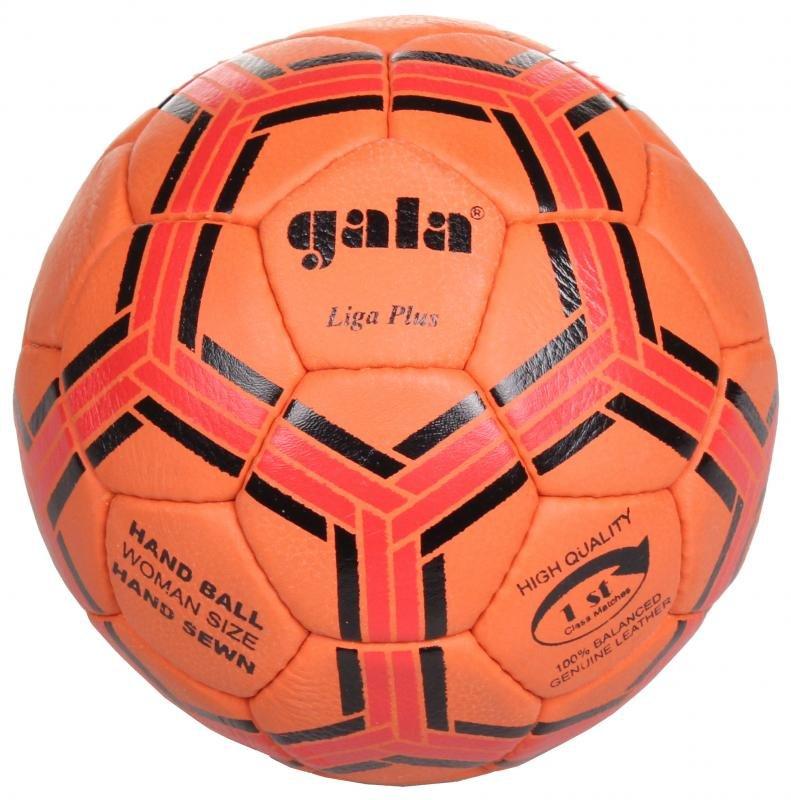 Míč na házenou - Gala Liga Plus women BH2023L velikost míče: č. 2