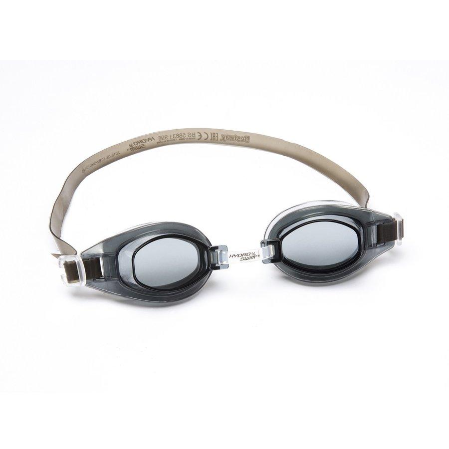 Černé dětské plavecké brýle Hydro Swim 21049 , Bestway