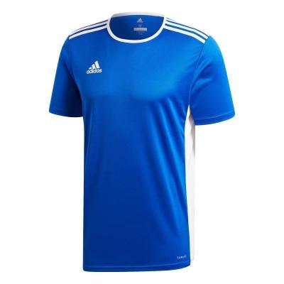 Modrý fotbalový dres Entrada, Adidas