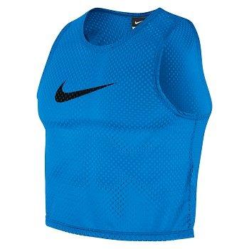 Žlutý rozlišovací dres Nike - velikost S-M