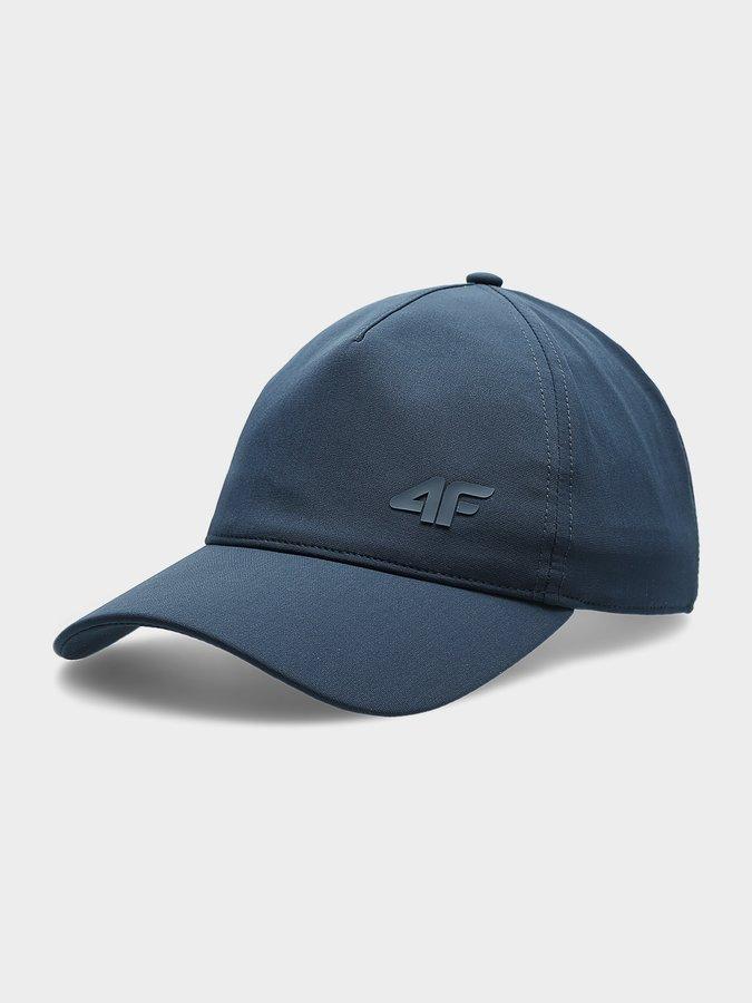 Modrá pánská kšiltovka 4F - velikost M