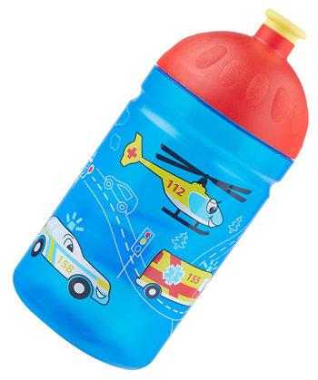 Láhev na pití - Zdravá lahev Záchranáři 500 ml
