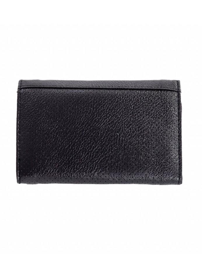 Peněženka - Meatfly Mia Ladies Wallet A - Black Velikost: JEDNOTNÁ VELIKOST