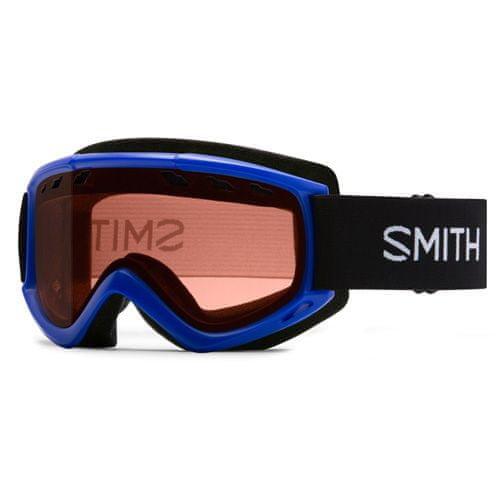 Lyžařské brýle - Smith CASCADE AIR   Cobalt   RC36 Rose Copper   O/S