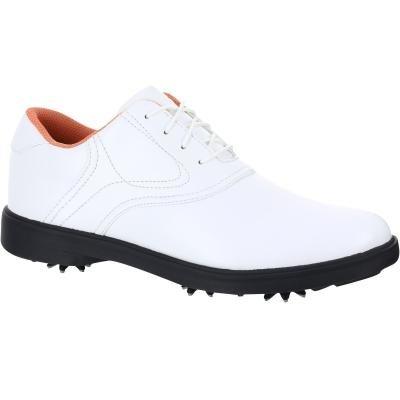 Bílé dámské golfové boty SPIKE 500, Inesis - velikost 40 EU
