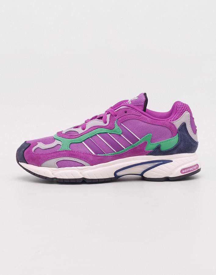 Růžové pánské tenisky Adidas