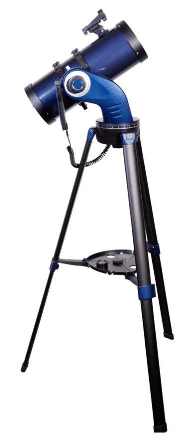 Teleskop StarNavigator NG 130mm, Meade