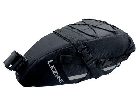 Brašna na kolo - Brašna pod sedlo Lezyne XL-Caddy černá