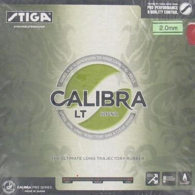 Potah na pálku Calibra LT Sound, Stiga