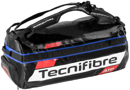 Černá tenisová taška Tecnifibre