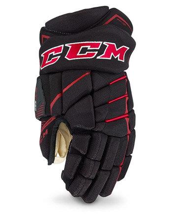 Hokejové rukavice Jetspeed FT390, CCM