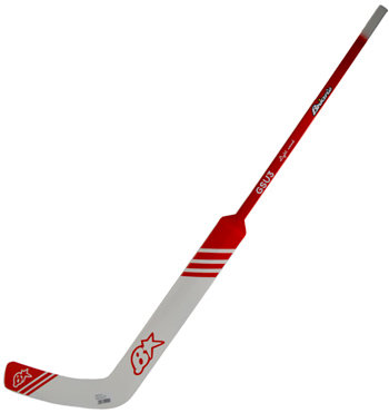 Brankářská hokejka - Brankářská hokejka Brian´s GSU3 Light Wood SR R (obrácený gard) 27 palců