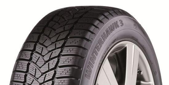Zimní pneumatika Firestone - velikost 155/80 R13
