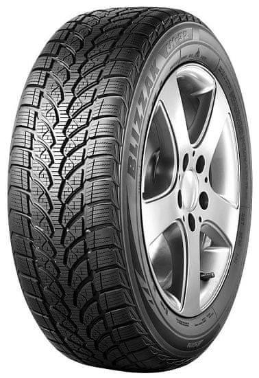 Zimní pneumatika Bridgestone - velikost 185/65 R15
