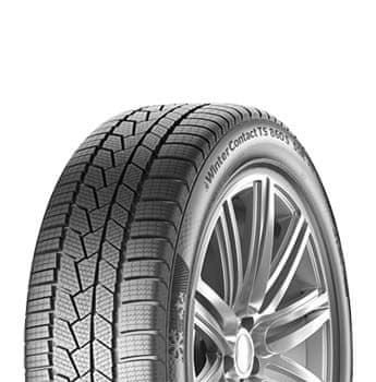 Zimní pneumatika Continental - velikost 275/35 R21