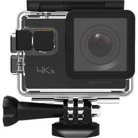 Černá outdoorová kamera A80, Apeman