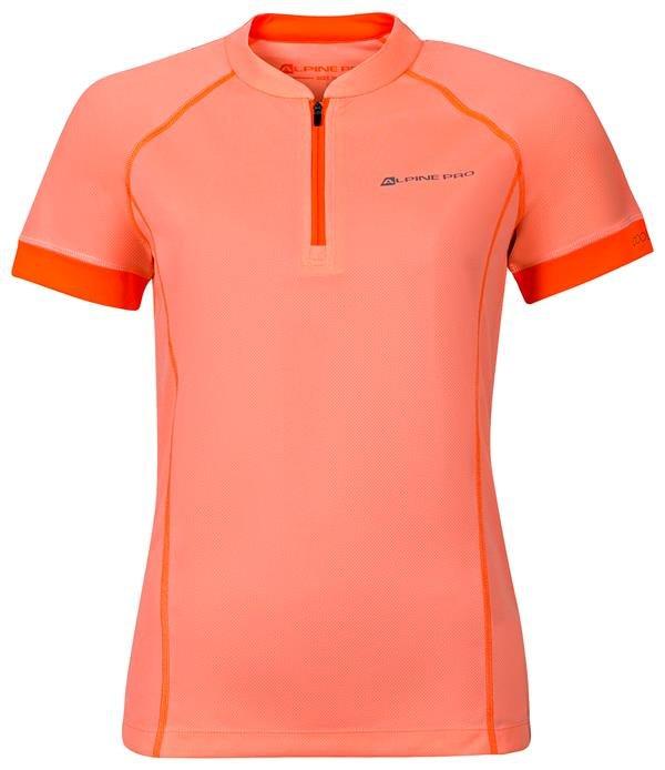 Dámské cyklistické tričko Alpine Pro