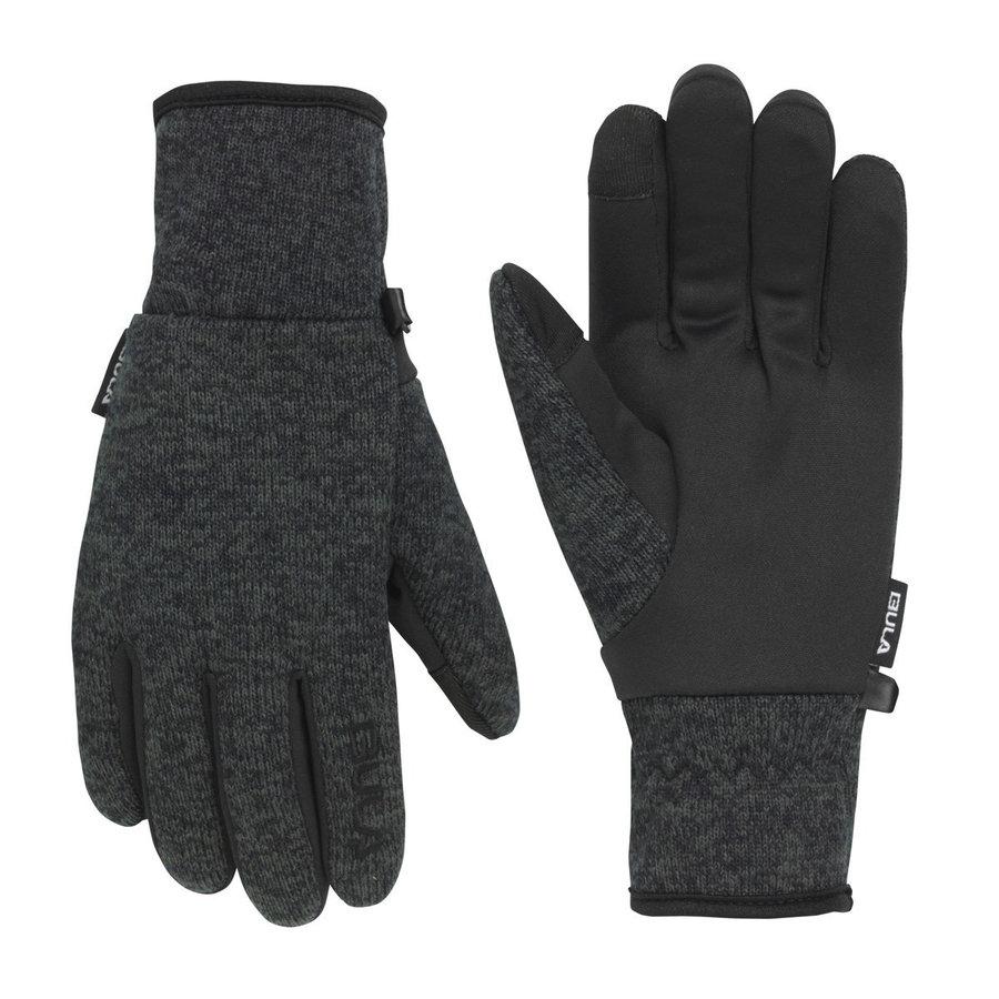 Černé dámské zimní rukavice Bula - velikost M