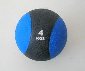 Medicinbal bez úchopů Sedco - 4 kg