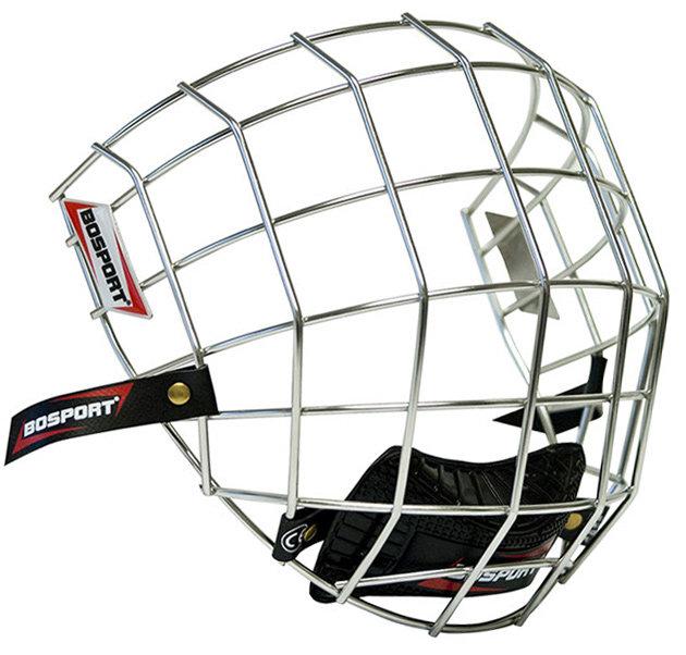 Hokejová mřížka
