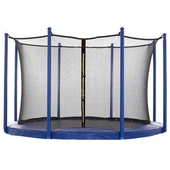 Ochranná síť na trampolínu Spartan - průměr 305 cm